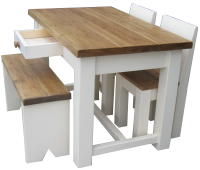 Refectory Table Set
